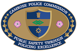 Camrose Police Commission